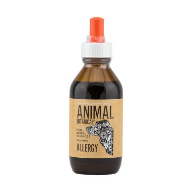 Animal Botanical Allergy