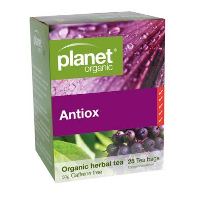 Planet Organic Antiox