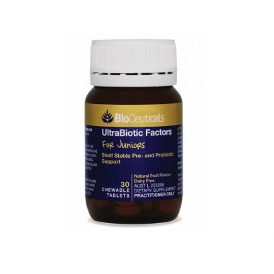UltraBiotic Factors for Juniors 30