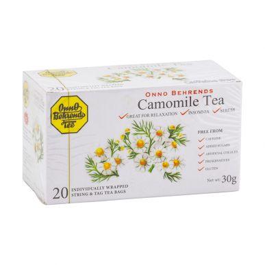 OB Chamomile Tea Bags