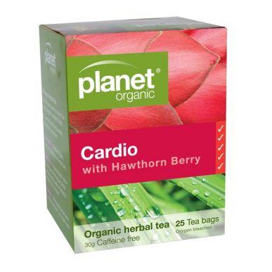 Planet Organic Cardio
