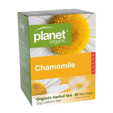 Planet Organic Chamomile