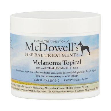 Melanoma Ointment