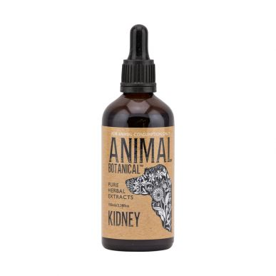 Animal Botanical Kidney