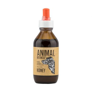Animal Botanical Kidney