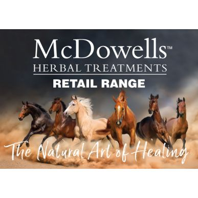McDowells Retail Range Brochure