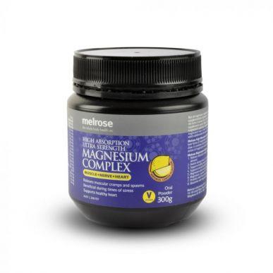 Magnesium Powder 300g