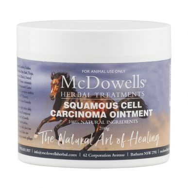 Squamous Cell Carcinoma Ointment