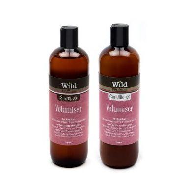 Wild Volumiser Shampoo