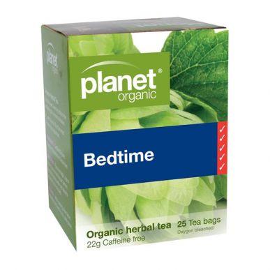 Planet Organic Bedtime