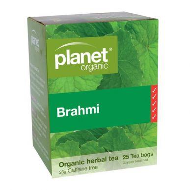 Planet Organic Brahmi