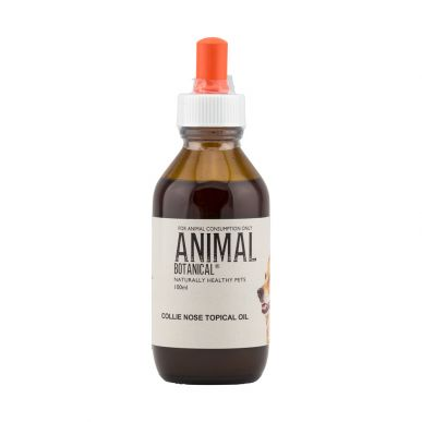 Collie Nose-Topical Oil