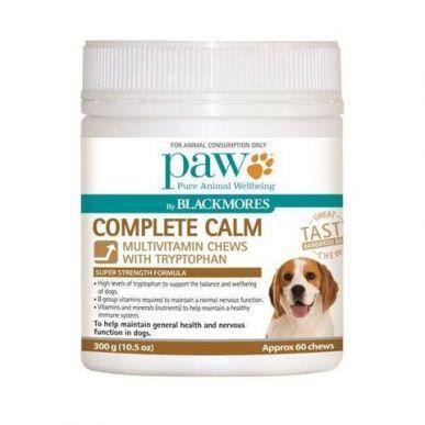 PAW Complete Calm Chews