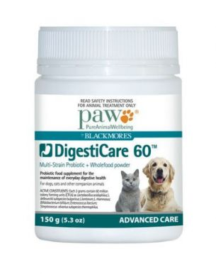 PAW Digestcare