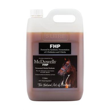 FHP Fermented Herbal Probiotic