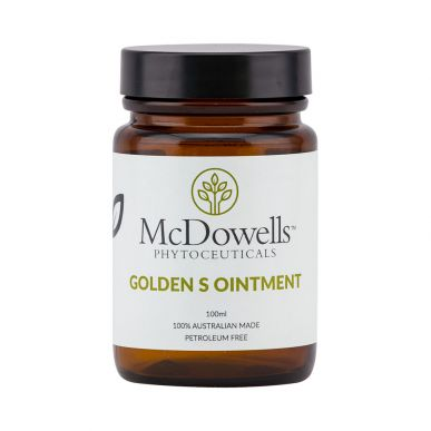 Golden S Ointment