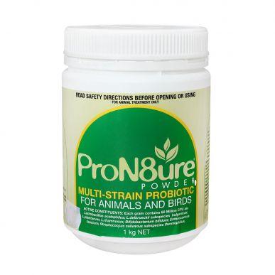 Pron8ure Probiotic Powder 1kg Green (Protexin)