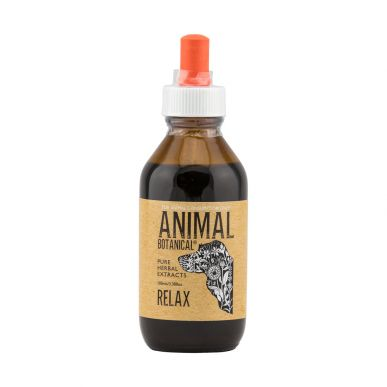 Animal Botanical Relax