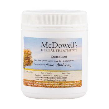 Skin Healing Cream