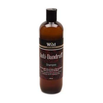Wild Anti Dandruff Shampoo
