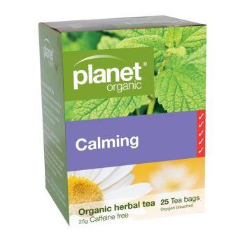 Planet Organic Calming