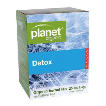 Planet Organic Detox