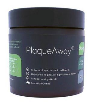 PlaqueAway