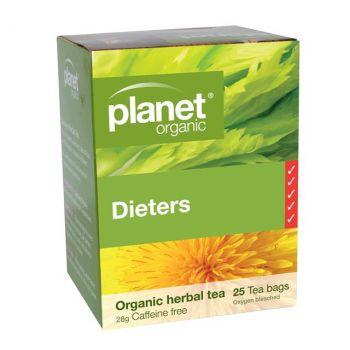 Planet Organic Dieters