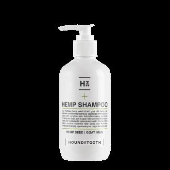 HZ Hemp Shampoo