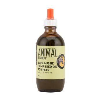 Hemp Seed Oil 200ml