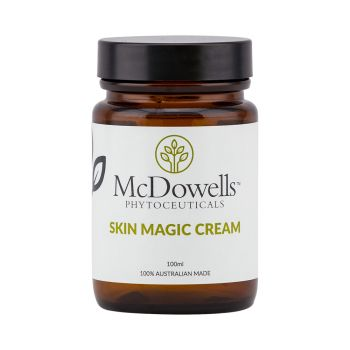 Skin Magic Cream