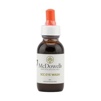 Squamous Cell Eye Wash