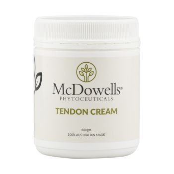 Tendon Cream