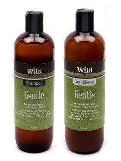 Wild Gentle Conditioner