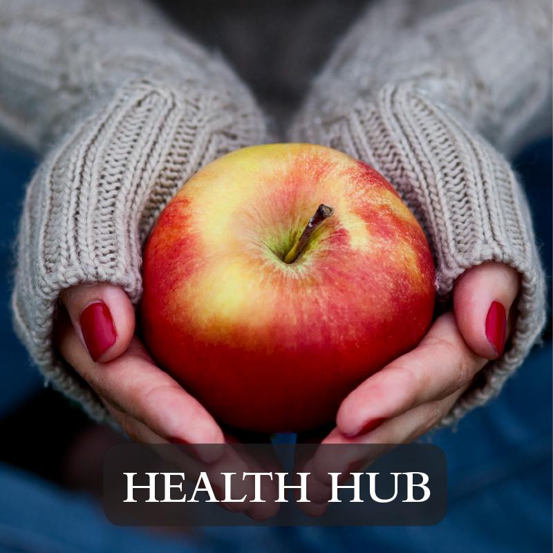 HealthHub