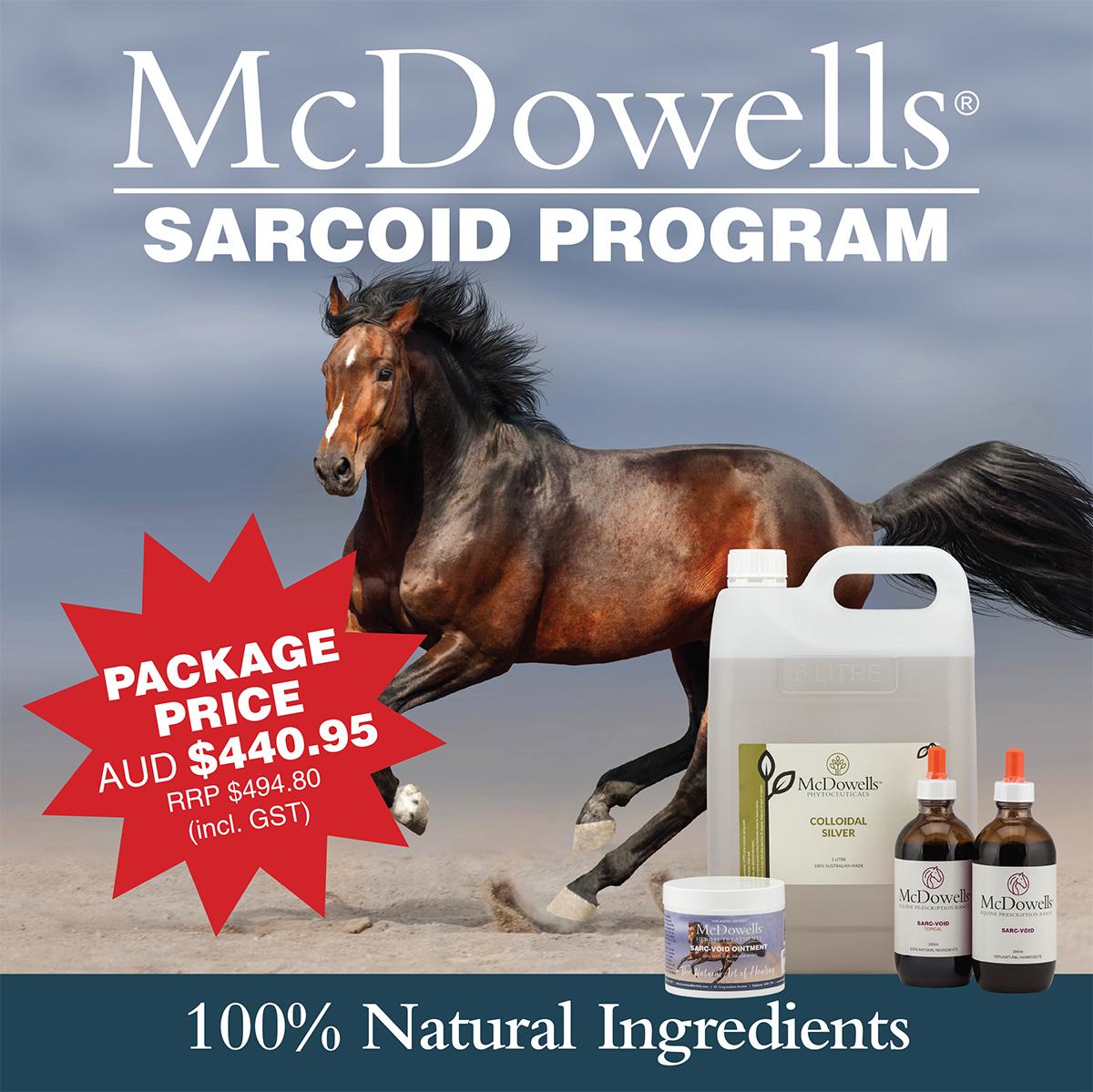 Sarcoid Program