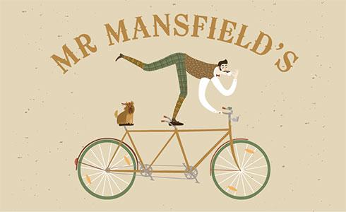 Mr Mansfield's